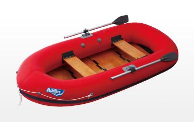 アキレス ローボート